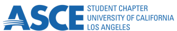 ASCE at UCLA